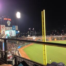 Ten Facts About Baseball